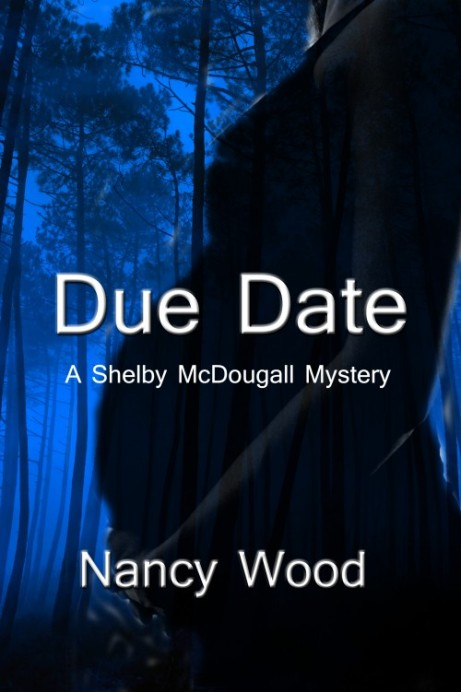 A Shelby McDougall Mystery
